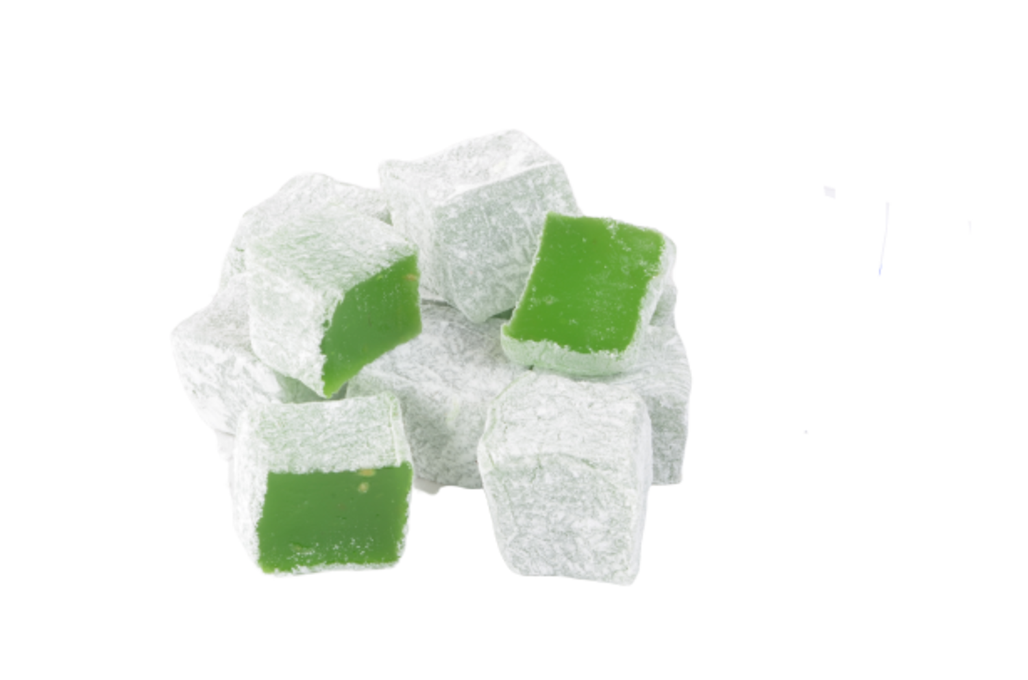 Picture of MEVLANA TURKISH DELIGHT WITH MINT FLAVOR