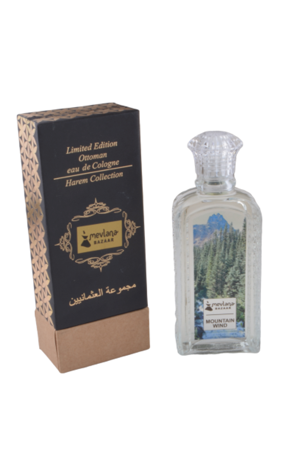 Picture of MEVLANA COLOGNE MOUNTAIN WIND