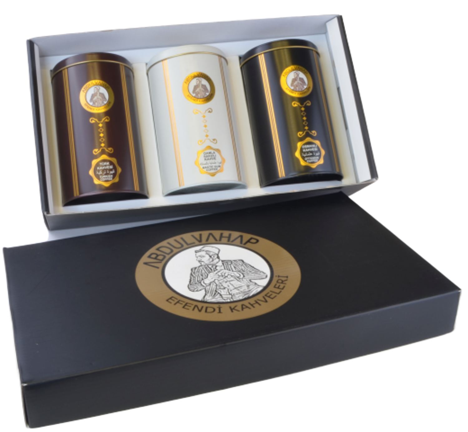 Picture of ABDULVAHAP EFENDI GIFT BOX