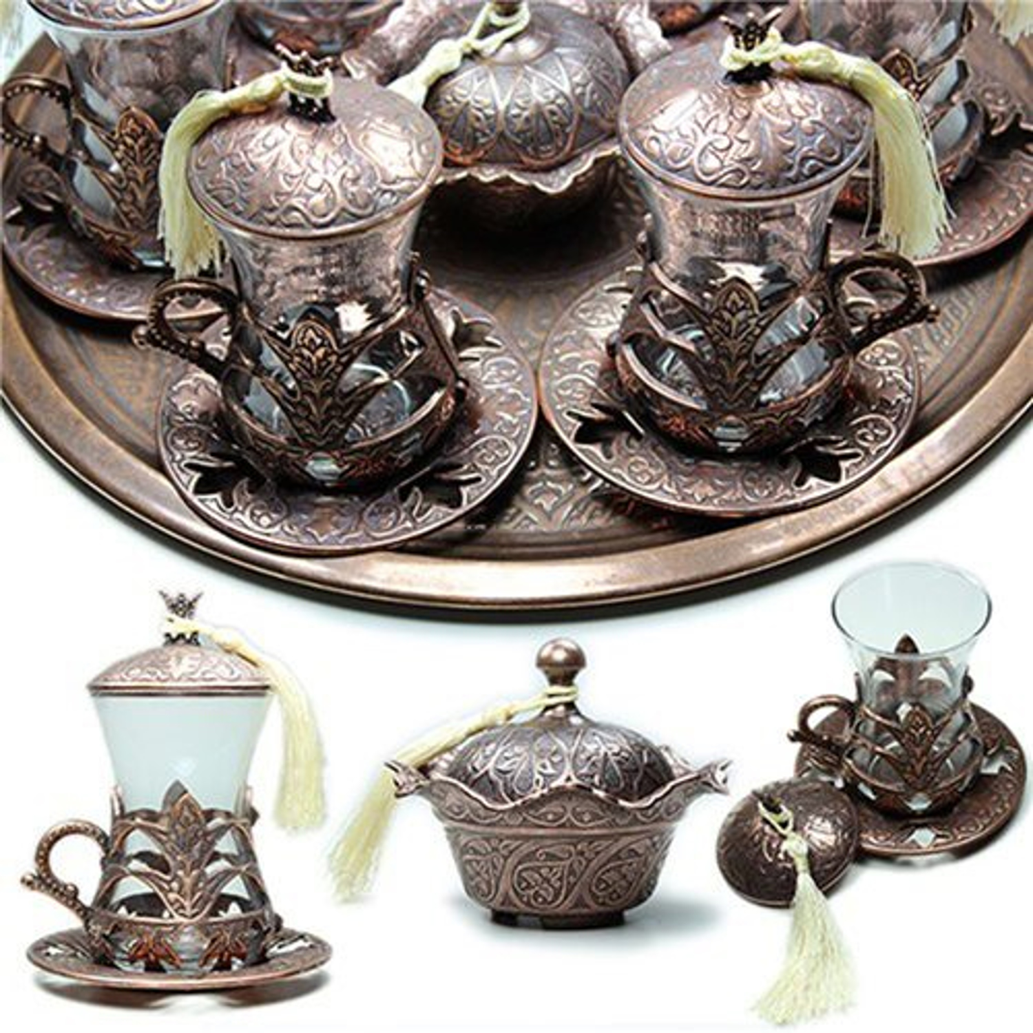 Picture for category TEA SET