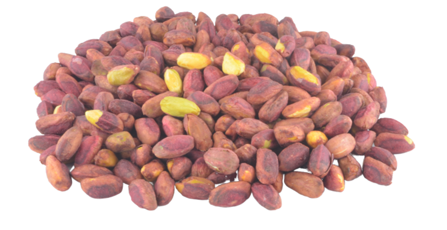 Picture of MEVLANA HORIZONTAL PISTACHIO NUTS ROASTED