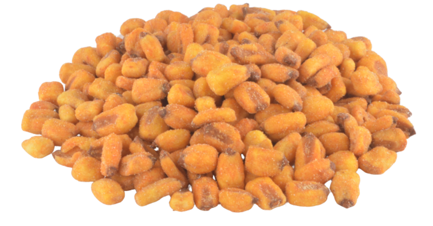 Picture of MEVLANA SPICY CORN NUTS