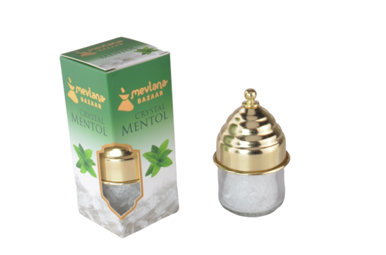 Picture of MEVLANA CYRISTAL MENTHOL SMALL