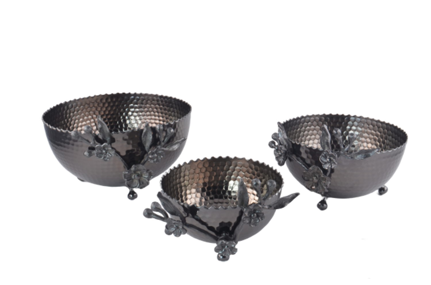 MEVLANA BONBANYER BOWL SET BLACK resmi