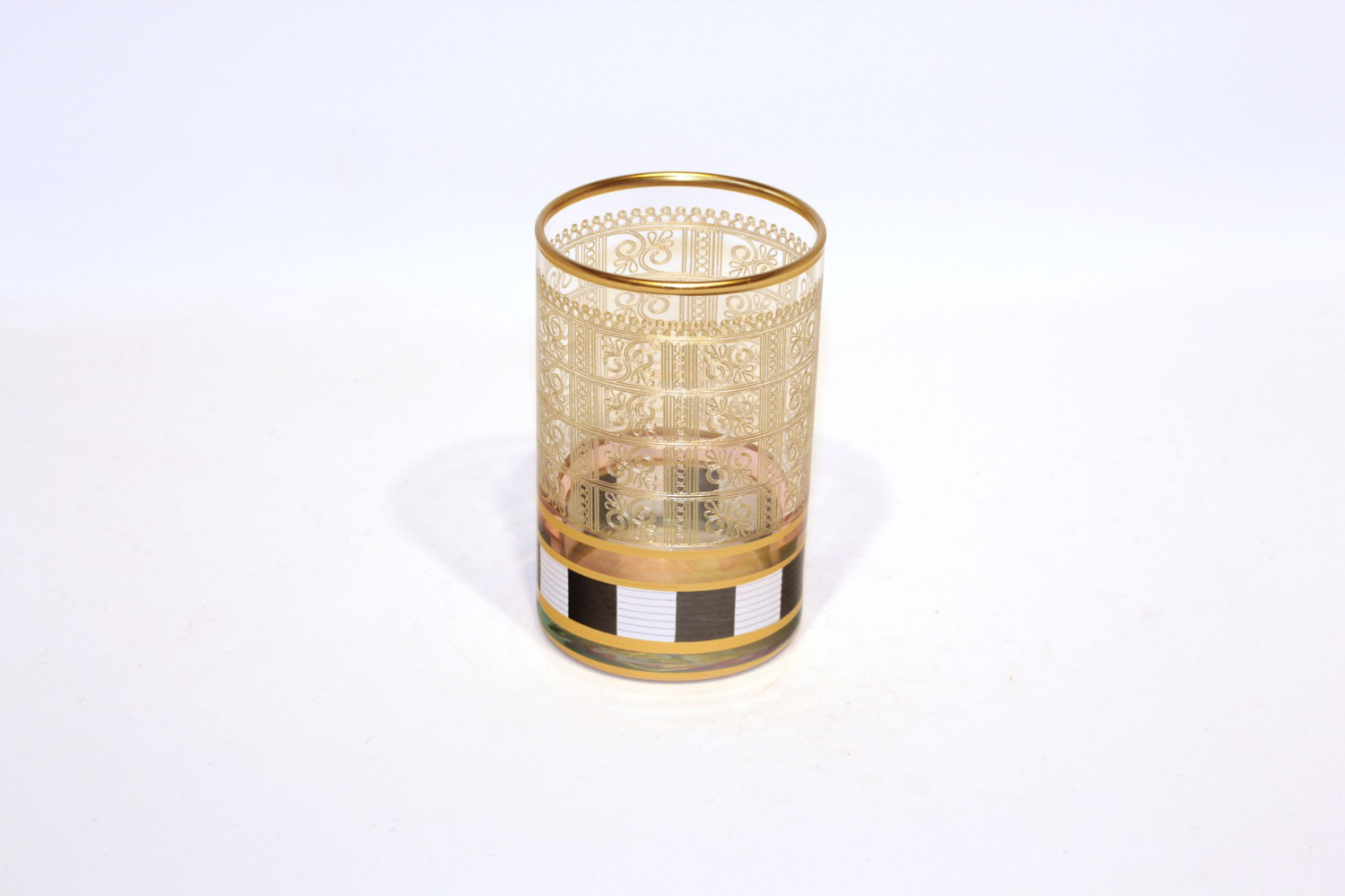 Picture of MEVLANA COFFEE WATER GLASS DEMAS