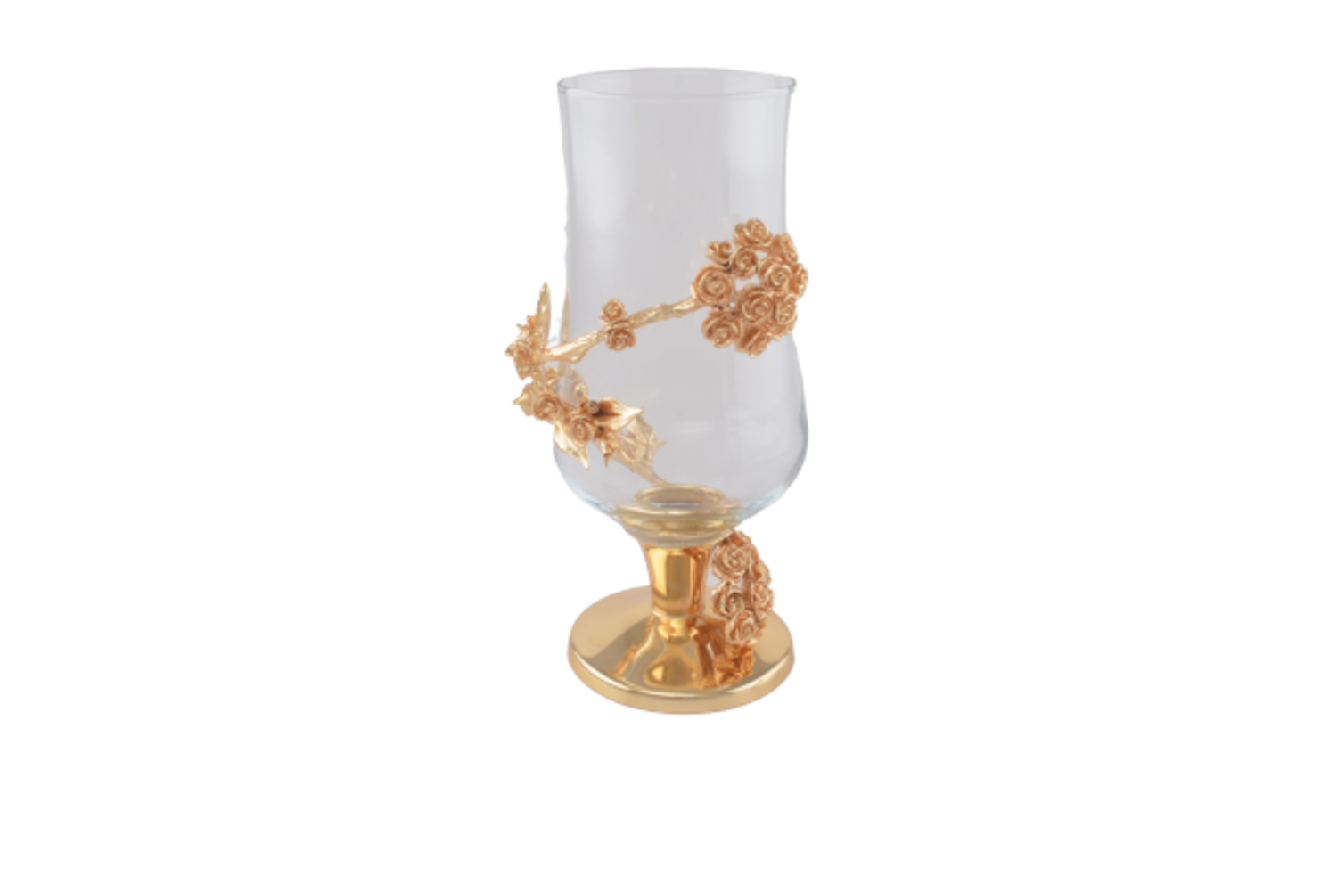 Picture of MEVLANA STEMWARE LONG ROSE