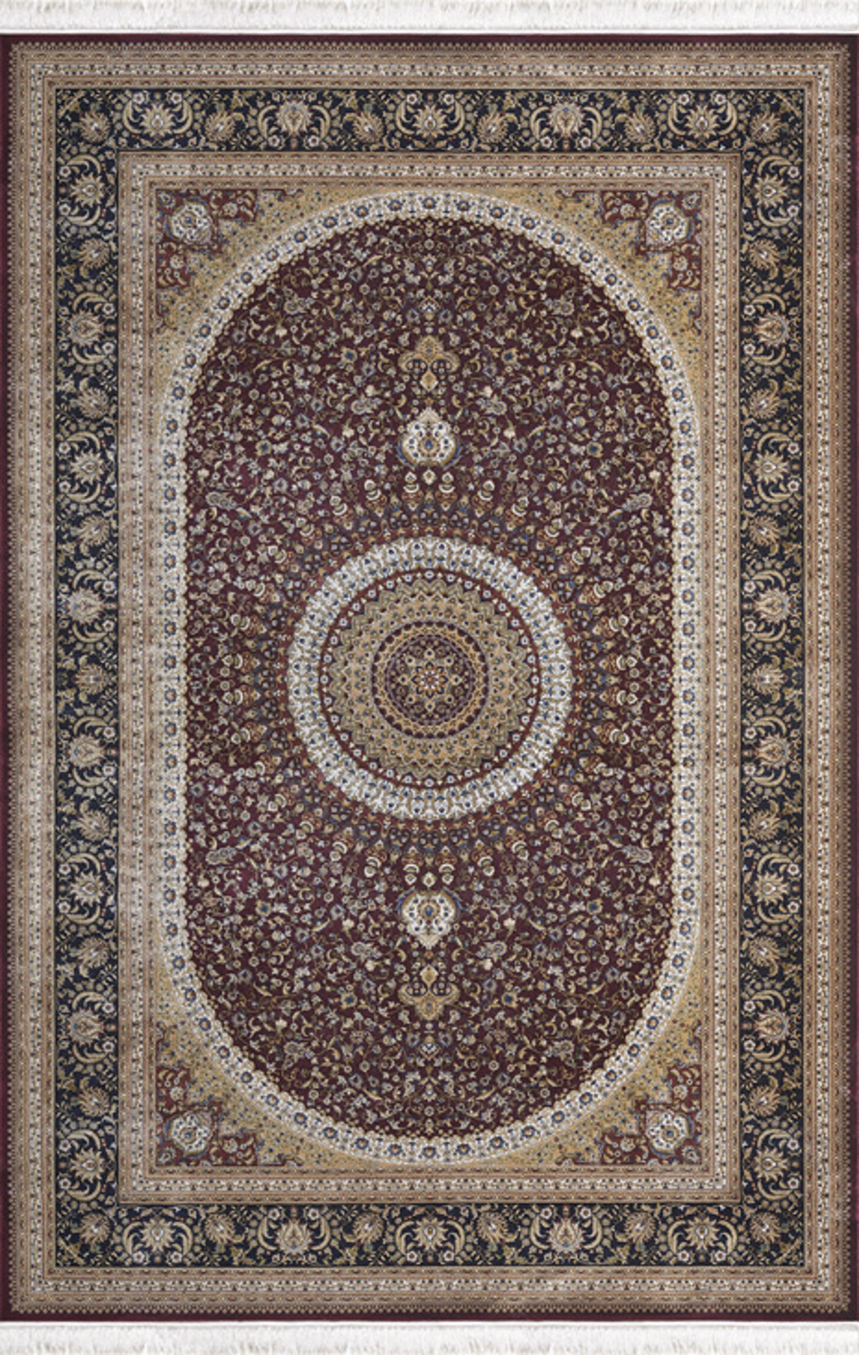 Picture of MEVLANA CARPET SILK SULEYMANIYE MOSQUE