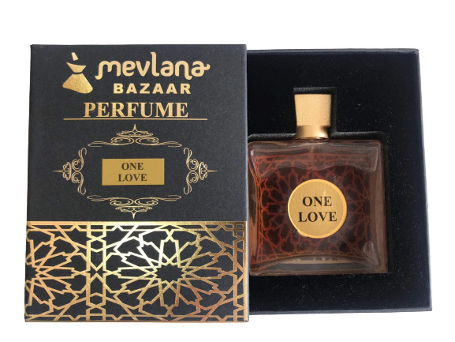 Picture of MEVLANA PERFUME ONE LOVE