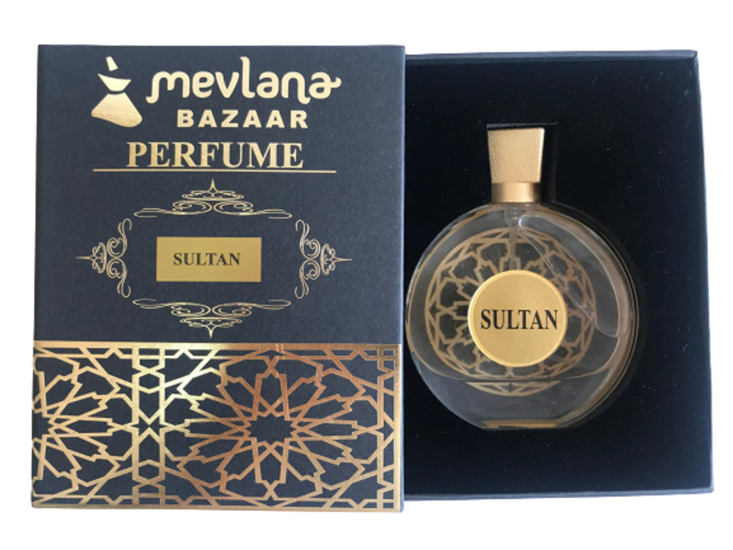 Picture of MEVLANA PERFUME SULTAN