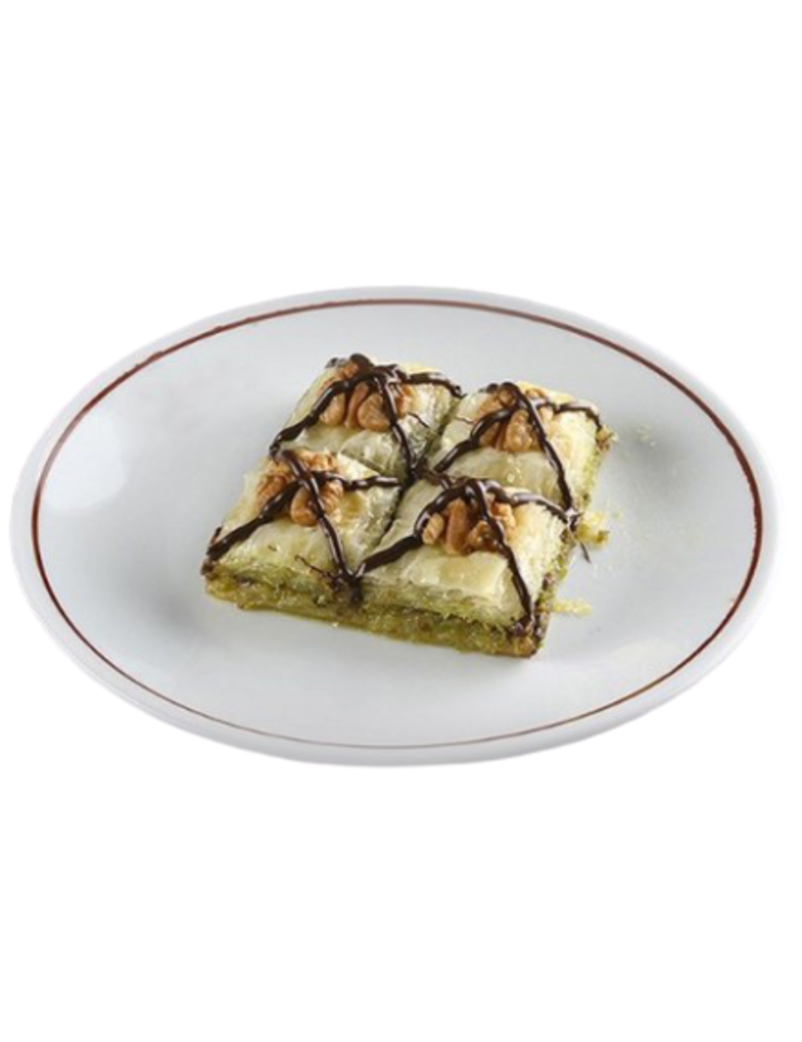 Picture of MEVLANA BAKLAVA BEYAZ ( WHITE )