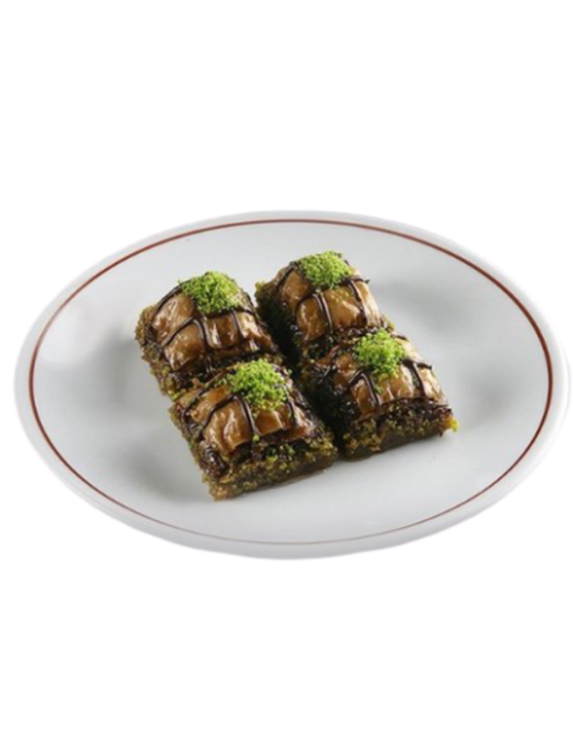 Picture of MEVLANA BAKLAVA CIKOLATA ( CHOCOLATE )