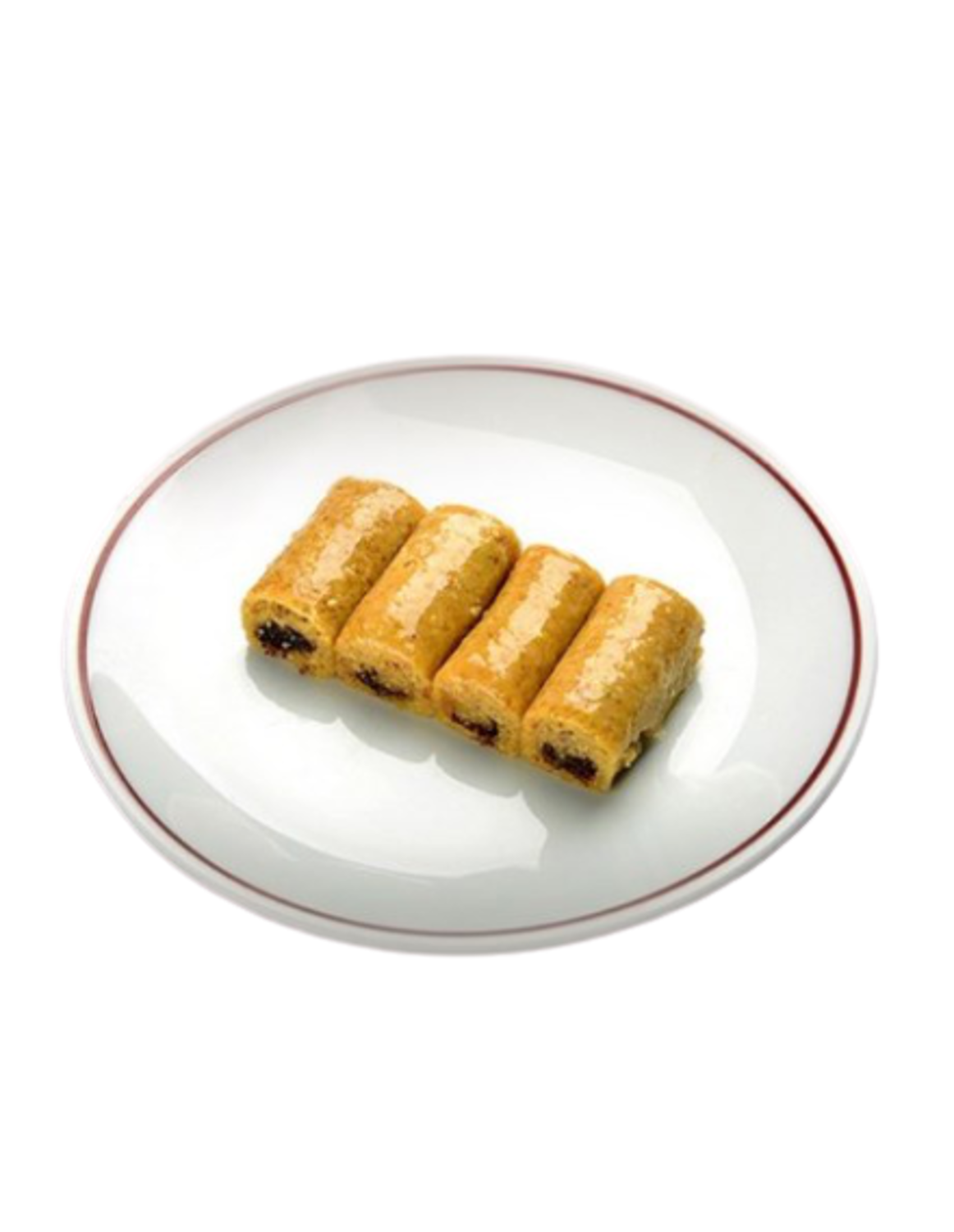 Picture of MEVLANA BAKLAVA FINDIKLI DURUM ( HAZELNUT ROLL )