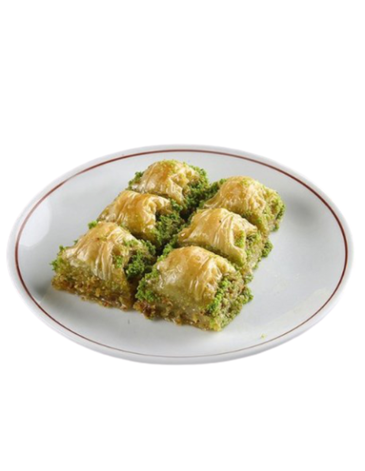 Picture of MEVLANA BAKLAVA SARAY SARMA ( PALACE ROLL )