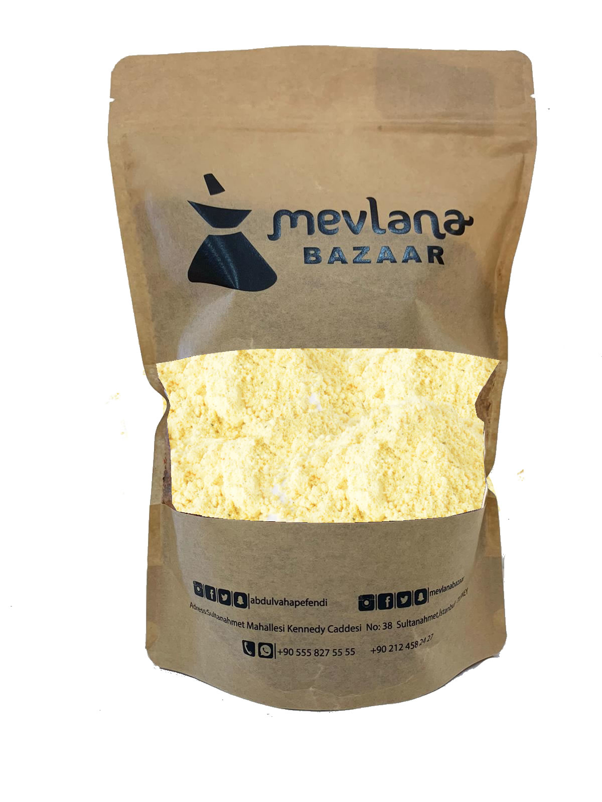Picture of MEVLANA CHICKEN MAGI SPICE
