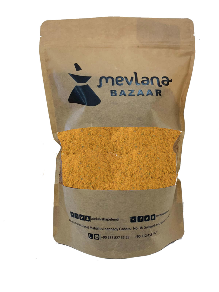 Picture of MEVLANA CHICKEN SPICE