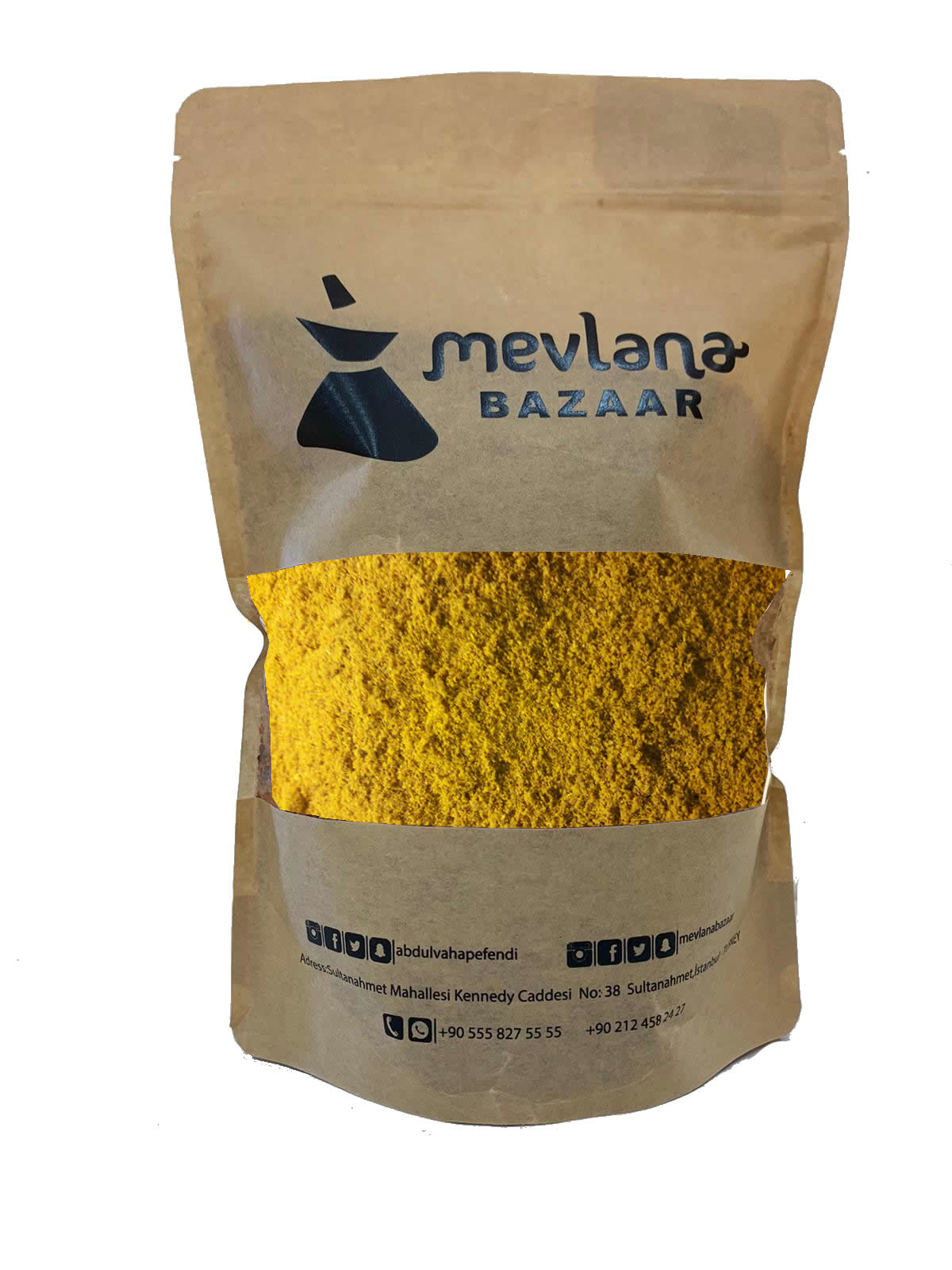 Picture of MEVLANA KEPSE SPICE