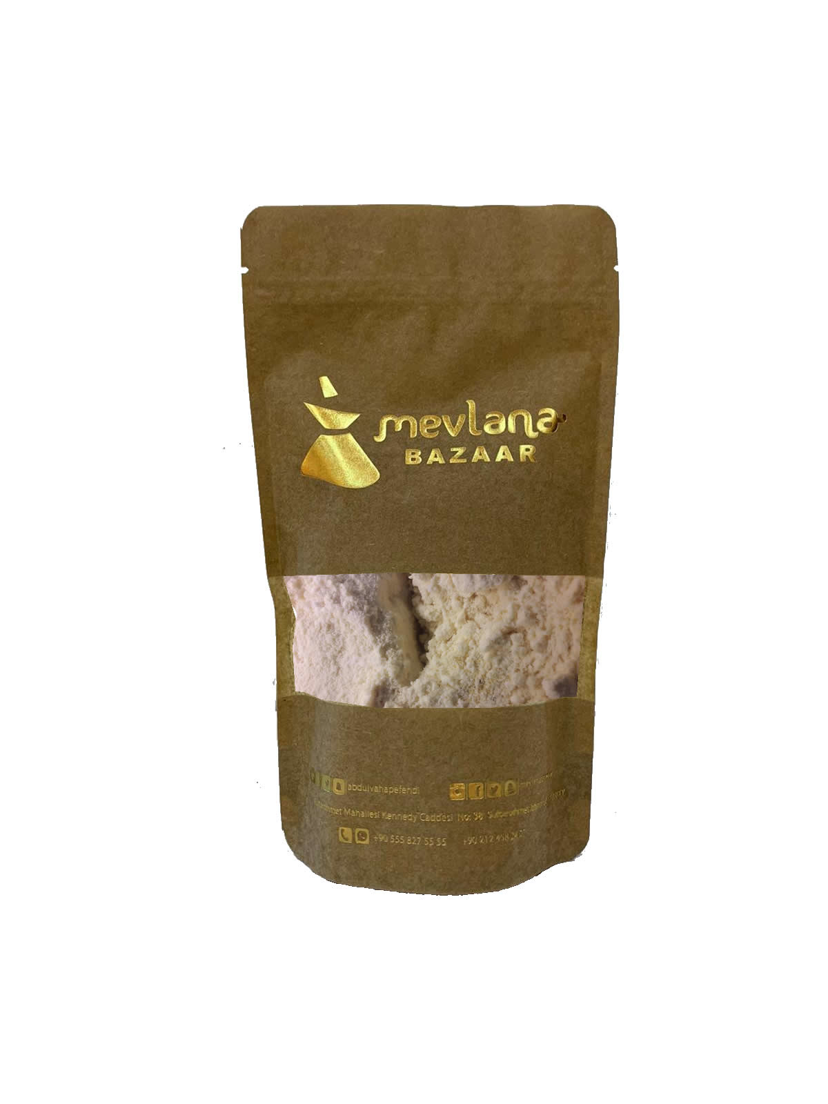 Picture of MEVLANA MEAT MAGI SPICE