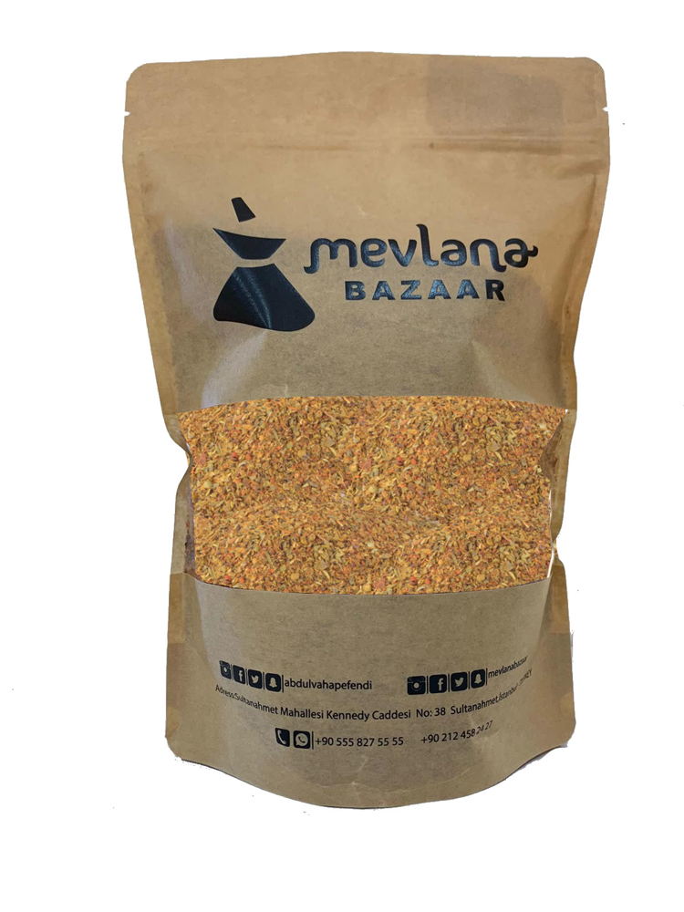 Picture of MEVLANA SOUP SPICE